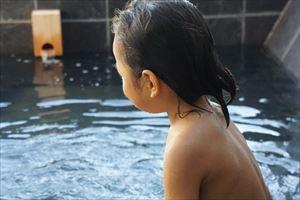アトピーに効く温泉九州体験談2