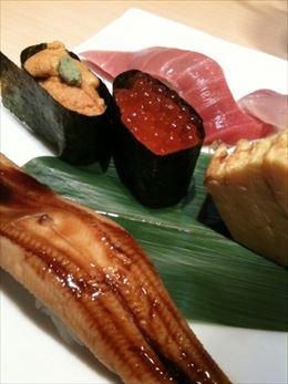 東京スカイツリーレストラン3