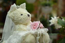 結婚式の受付のお礼1