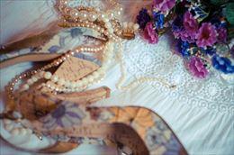 結婚式のゲストのドレス2