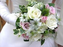 結婚式の招待状の返信4