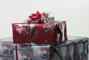 クリスマスプレゼント2