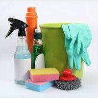 年末の大掃除はどこから片づける?部屋の大掃除のポイントはココ!