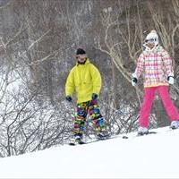 こどものスキーの服装は?失敗しないウェア選びのポイント