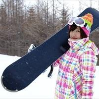 スノーボード初心者持ち物リスト|これで準備は万全です!