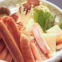 タラバガニを食べ放題!大阪でならここがおすすめ3選!