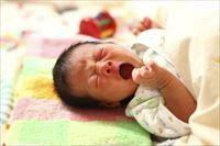赤ちゃんのおむつかぶれをアズノール軟膏できれいに!ママの体験談